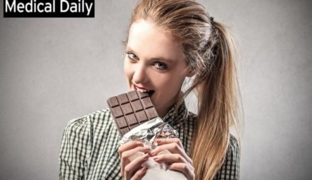 «Δείτε πώς η σοκολάτα καταπολεμάει 4 σοβαρές ασθένειες», από το onmed.gr!