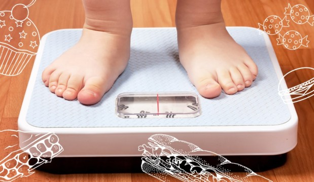 «Παιδική παχυσαρκία: 5+1 Facts», από το Διαιτολογικό γραφείο Θαλή Παναγιώτου!