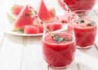 5 Δροσερά smoothies με καρπούζι, από την Ίριδα Καγιά και το greek-gourmet.gr!