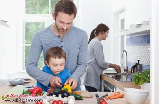 «Δεν βοηθάω την γυναίκα μου!, I do not help my wife!», από το ladiespassiton.com!