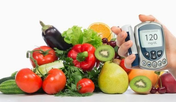 » Η διατροφή που ρίχνει το ζάχαρο»,  από τον Κλινικό Διαιτολόγο -Βιολόγο Χάρη Δημοσθενόπουλο, M MedSci. SRD.