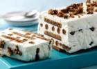 Παγωμένο γλυκό ψυγείου με μπισκότα με 5 υλικά, από το sintayes.gr!