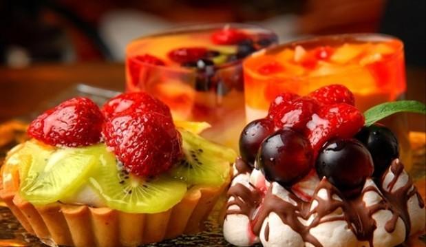 Καλοκαιρινά γλυκά με λίγες θερμίδες, από την  Διαιτολόγο-Διατροφολόγο Φωτεινή Κοκκίνου και το nutrimed.gr!