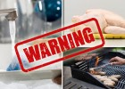 «Τροφική δηλητηρίαση: Τα πέντε μεγάλα λάθη που κάνουν όλοι στην κουζίνα», από τον Μιχάλη Θερμόπουλο και το iatropedia.gr!
