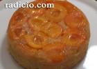 Ανάποδο κέικ με βερίκοκα, από την Luise και το radicio.com!