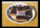«Μπάρες με φυστικοβούτυρο και επικάλυψη σοκολάτας, της Ανδριάνας», από το workingmoms.gr!