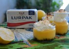 Lemon pie στο ποτήρι, από την Ιωάννα  Σταμούλου και το sweetly!
