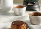 Κρέμα καραμελέ με σοκολάτα, από την Σιμόνη Καφίρη και το olivemagazine.gr!