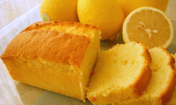 Κέϊκ λεμονιού με χαμηλούς υδατάνθρακες με Linodiet Baking Stevia, από την linodiet!