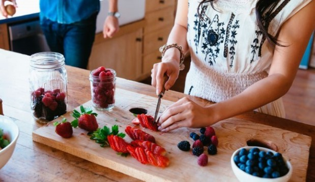 «Lucky 7 !! Οι 7 τροφές που δυναμώνουν μυαλό και σκέψη!», από την Ίριδα Καγιά και το greek-gourmet.gr!
