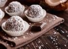 Χιονούλες με σοκολάτα, από το thinkdrops.gr!