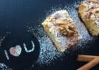 Ενα αλλιώτικο κέικ μήλου, από την Νάντια Μαρκοπούλου και το spoonlove.gr!