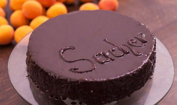 Sacher Torte, το τέλειο βιεννέζικο γλυκό (Video), από το sintayes.gr!