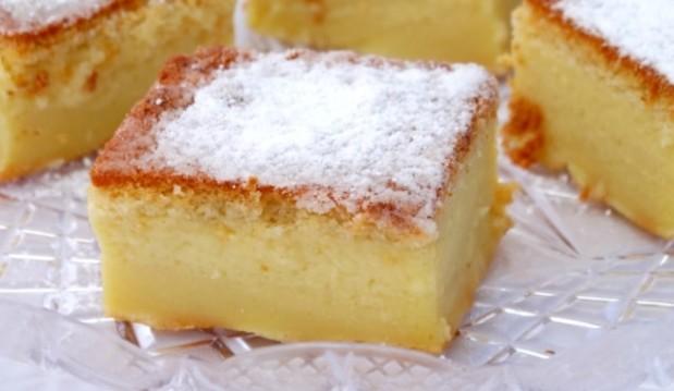 Μαγικό κέικ (la torta magica) από τον Τηλέμαχο Καραβία και το cheftelemachus.blogspot.gr!