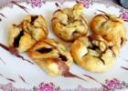 Πανεύκολα σφολιατάκια με μπανάνα και Νucrema ΙΟΝ, από την Αριάδνη Πούλιου και το ionsweets.gr!