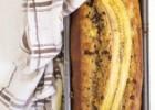 Μπανανόψωμο χωρίς ζάχαρη και χωρίς βούτυρο, από την διαιτολόγο – διατροφολόγο Σταυρούλα Κρίκη και το stavroulacooking.com!