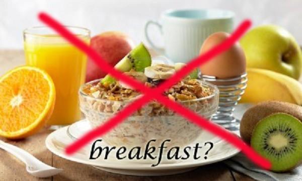 «Πώς βλάπτει την καρδιά η παράλειψη του πρωινού», από τον Ειδικό Παθολόγο Ιωάννη Λ. Σφυρή.