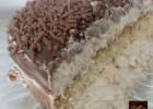 Απίθανη, πανεύκολη τούρτα καραμέλα-σοκολάτα από το sokolatomania.gr!