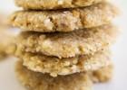 Ωμά μπισκότα με καρύδια και μέλι, από την Διαιτολόγο – Διατροφολόγο Σταυρούλα Κρίκη και το stavroulacooking.com!