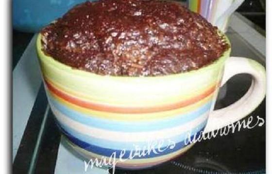 Ζεστά κουπάκια σοκολάτας, από την Bianka και τις «Μαγειρικές Διαδρομές»!