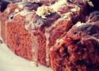 Νηστίσιμο Κέικ με Χαλβά και Σοκολάτα, από την αγαπημένη Ελπίδα Χαραλαμπίδου και το elpidaslittlecorner.blogspot.gr!