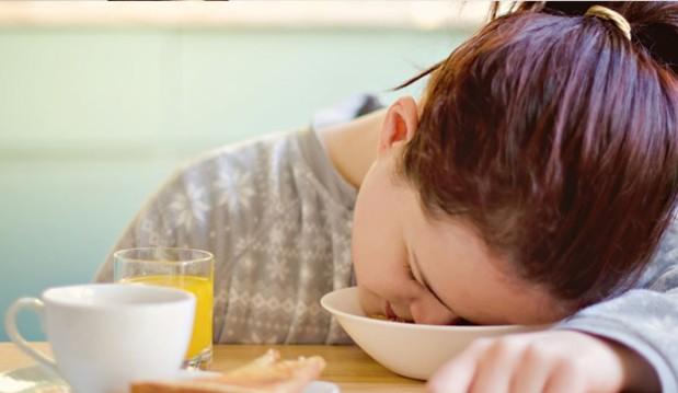 «8 τρόφιμα για να κοιμηθείτε καλύτερα», από τη Ναταλία Βάου, τελειόφοιτη Διαιτολόγο -Διατροφολόγο και το logodiatrofis.gr!