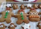 Χριστουγεννιάτικα Μπισκότα Gingerbread, από την αγαπημένη μας Ρένα Κώστογλου και το koykoycook.gr!