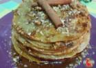 Σπάργανα» (χριστουγεννιάτικες ηπειρώτικες τηγανίτες), από την  Ελευθερία Μπούτζα και το «Μαγειρεύοντας με την L»!