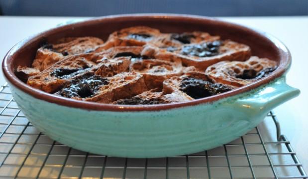 Σοκολατένιες αβγοφέτες φούρνου, από την Ιωάννα Σταμούλου και το sweetly!