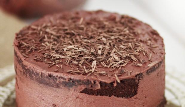 Τούρτα Brownies – Brownies Cake, by Gabriel Nikolaidis and the Cool Artisan!