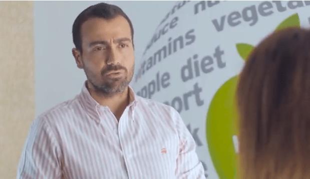 Υγιής Απώλεια Βάρους (Video), από το Διαιτολογικό γραφείο Θαλή Παναγιώτου.