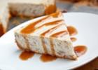 Cheesecake κάστανο, από το sintayes.gr!