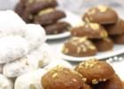 «Μελομακάρονο VS Κουραμπιέ: Ποια η θρεπτική & θερμιδική τους αξία;», από την Διατροφολόγο  Νατάσα Γεωργιουδάκη και το olivemagazine.gr!