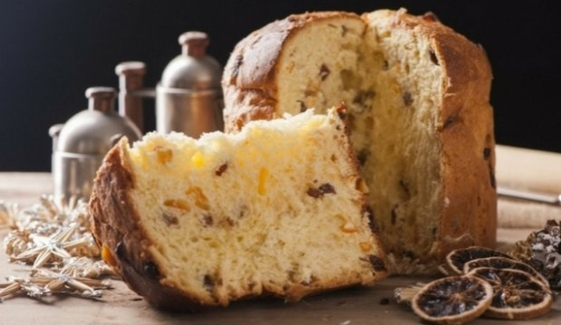 «Panettone. Μια γλυκιά ιταλιάνικη ιστορία», από την Χριστίνα Τσαμουρά και το icookgreek.com!