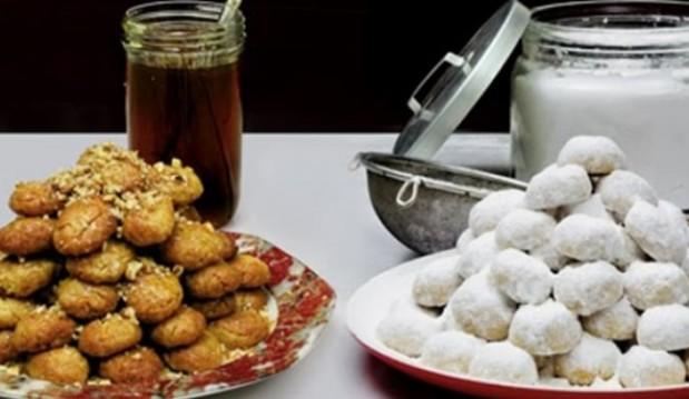 «Τα γλυκά των Χριστουγέννων», από την  Διαιτολόγο – Διατροφολόγο, BSc Ιωάννα Βλάχου και το logodiatrofis.gr!