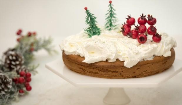 Βασιλόπιτα χωρίς ζάχαρη – New Year's cake – Vasilopita – Sugar free,  by Akis and akispetretzikis.com!