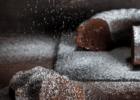 Κέικ μήλου με σοκολάτα, από τον Άκη Πετρετζίκη και το glikessintages.gr της Nestle!