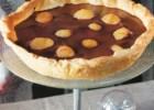 Τάρτα με σοκολάτα και μαρόν γλασέ, από τον Ηλία Μαμαλάκη και το olivemagazine.gr!