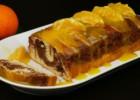 Λαχταριστό κέικ πορτοκάλι – σοκολάτα (VIDEO), από το foodaholics.gr!