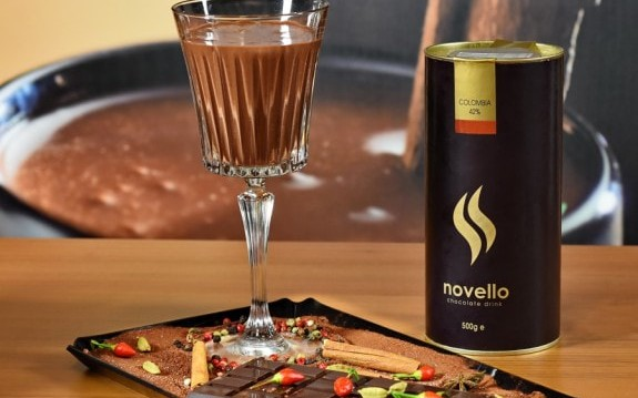 «Όχι 1, όχι 2 αλλά 4 βραβεία για τα προϊόντα Novello», από το olivemagazine.gr!