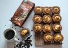 Muffins καρότου με καρύδια και σάλτσα καραμέλας, από την Ιωάννα Σταμούλου και το sweetly!