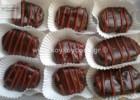 Καριόκες από κέικ η παντεσπάνι, από την αγαπημένη Ρένα Κώστογλου και το koykoycook.gr!