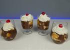 Εύκολο προφιτερόλ με κρουασάν σε 10 λεπτά (VIDEO), από το foodaholics.gr!