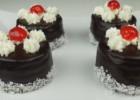 Γρήγορο μπισκοτένιο παστάκι ψυγείου βανίλια-σοκολάτα (Video), από το foodaholics.gr!