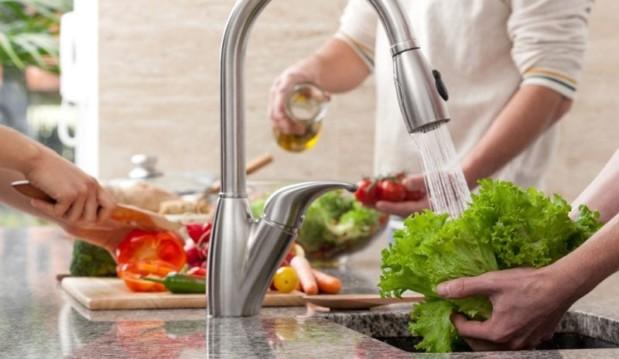 «Ξέρεις ποια τρόφιμα δεν πρέπει ποτέ να πλένεις;», από το argiro.gr!