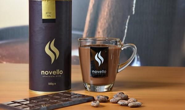 «Δοκιμάσαμε τις νέες, γκουρμέ, σοκολάτες Novello!», από την Νάντια Λιαργκόβα και το olivemagazine.gr!