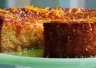 Σπιτικό κέικ πορτοκάλι ΧΩΡΙΣ ΓΛΟΥΤΕΝΗ, από το neadiatrofis.gr!