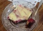 Brownies-cheesecake από την Μπέττυ μας και το «Taste of life by  Betty»!