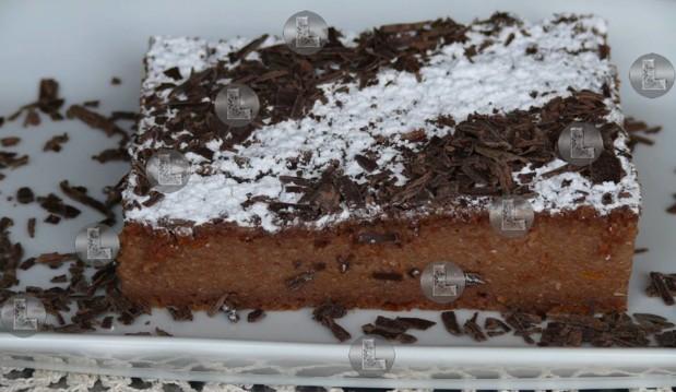 Σοκο-γαλατόπιτα, από την Ελευθερία Μπούτζα και το «Μαγειρεύοντας με την L»!