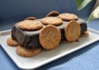 Κορμός σοκολάτα ΜΟΝΟ ΜΕ 3 ΥΛΙΚΑ, από την Ιωάννα Σταμούλου και το «sweetly»!